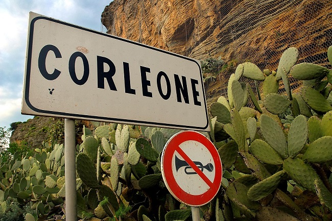 Entering Corleone