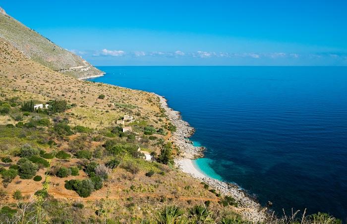 Lo Zingaro Nature Reserve
