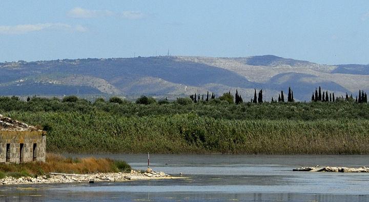 National Park Sicily Zingaro