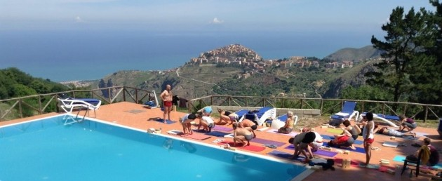 Sicily-villas-with-yoga-classes