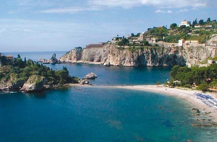 Taormina-villas