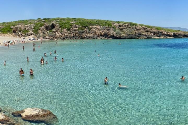 Vendicari, Sicily