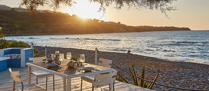 all inclusive holiday in Sicily