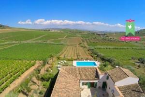 Villa Il Baglio Siciliano