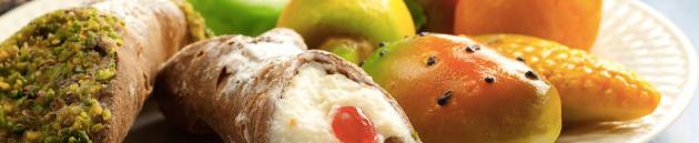 Sicilian Food - best pcitures