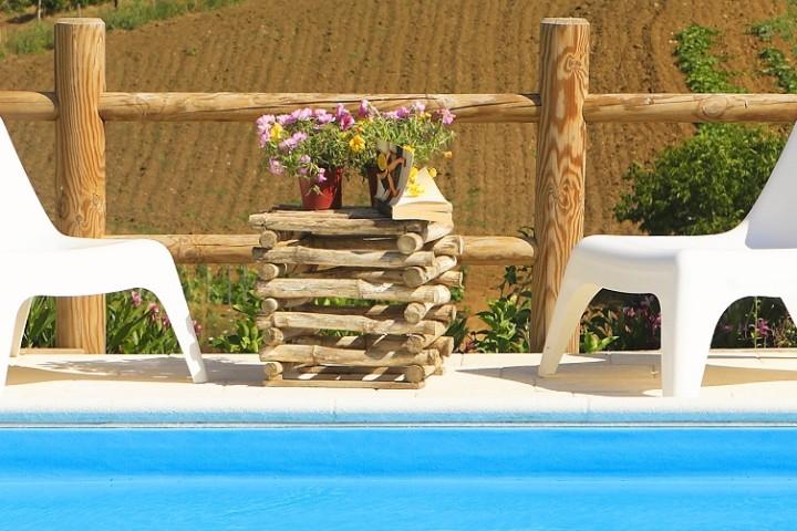 Honeymoon villas in Sicily