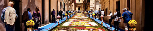 festivals and events in sicily