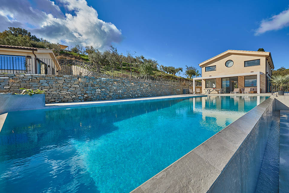 Villa Dionisio, Tindari