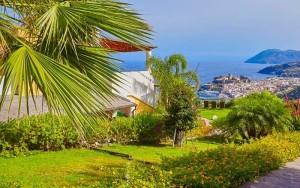 Casa Nostra, Aeolian islands