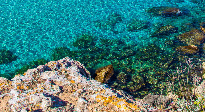 What To Do Favignana Island Sicily Tourist Attraction Beach