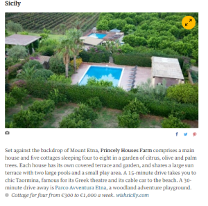 THEGUARDIAN-Top 20 family holidays in Europe this summer-24-JANUARY-2015