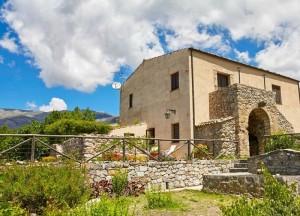 Villa Ai Mulini, Madonie Mountains