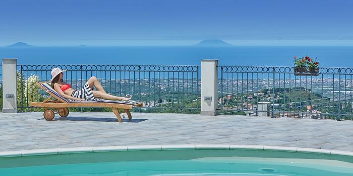 Villa Alma, Milazzo
