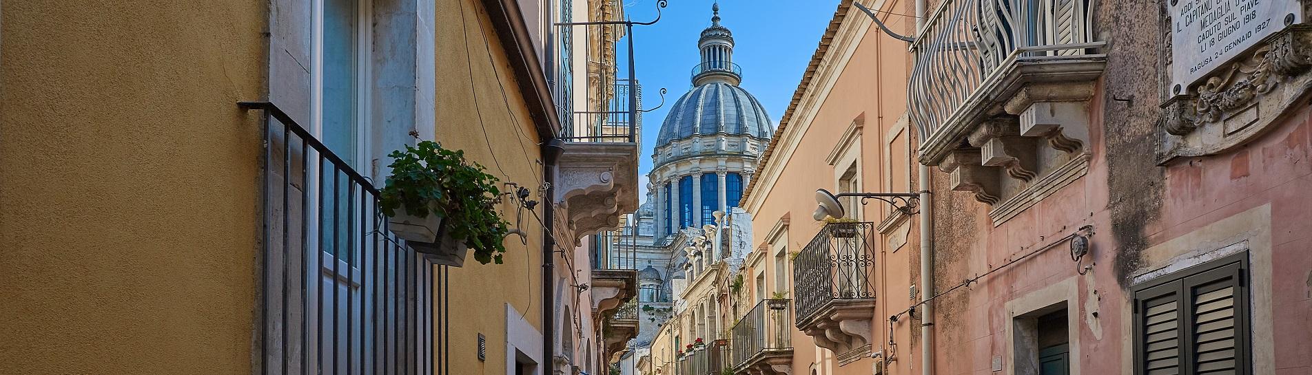Best Villas For A City Break In Sicily