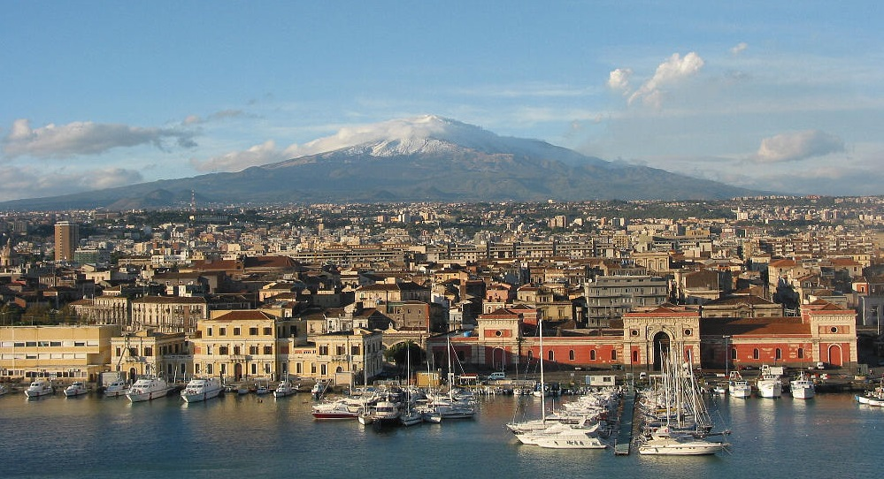 Central Holiday Tours Italy