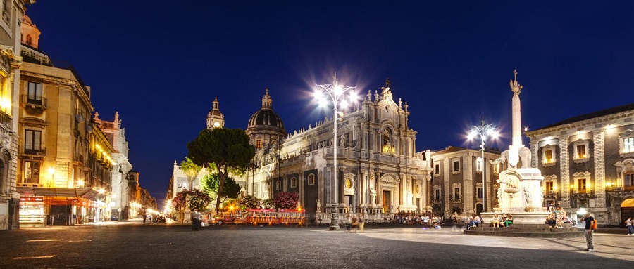 Holiday Villas To Rent In Catania