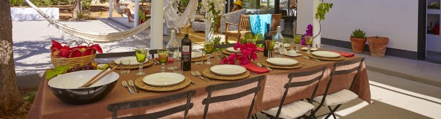 Sicily villas for foodies