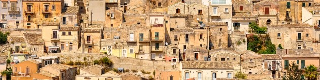 Modica: a beautiful village in Sicily
