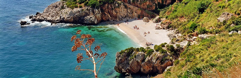 The 6 most beautiful beaches in Sicily