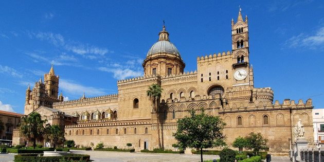 Sicily Day Trip - Picture of Palermo
