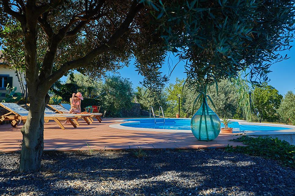 Le Case dell'Etna, Sant'Alfio