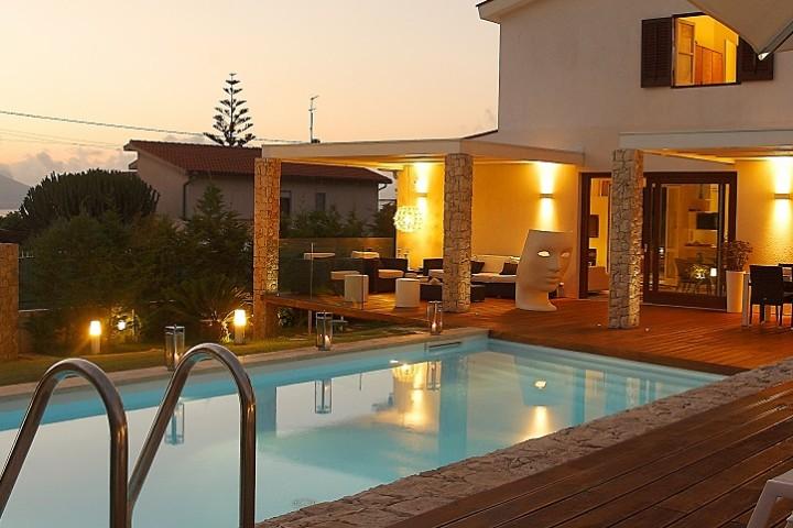 scopello-villas