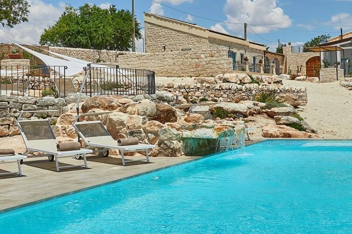 Villa Rocca Di Pietra Wish Sicily