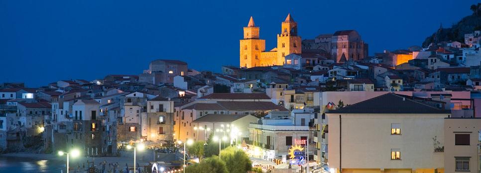 September City Breaks In Sicily