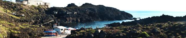 Ustica Island Marine Reserve