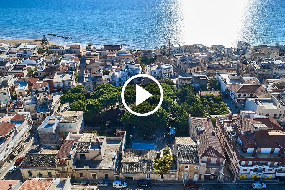 Villa La Forma dell'Acqua