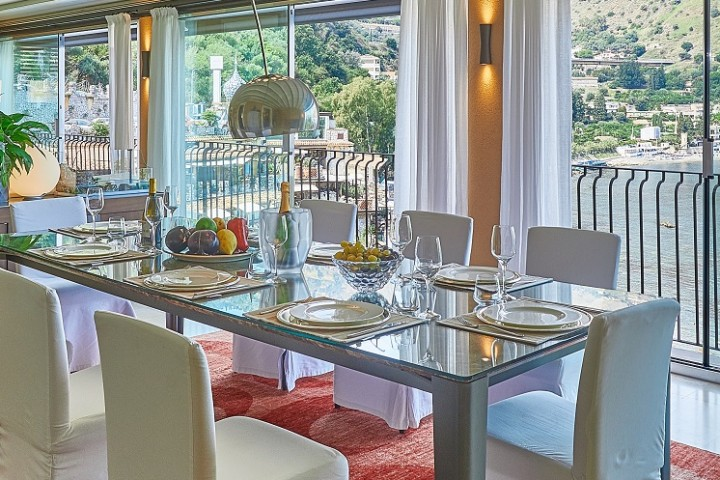 Villa Taormina | Wish Sicily