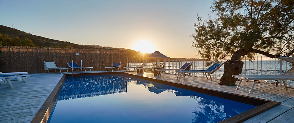 Holiday Homes In Sicily Deluxe Villas With Private Pools