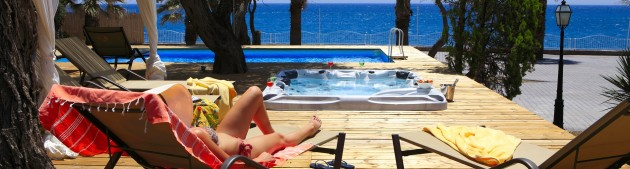 Luxury Villa La Belsia, Taormina