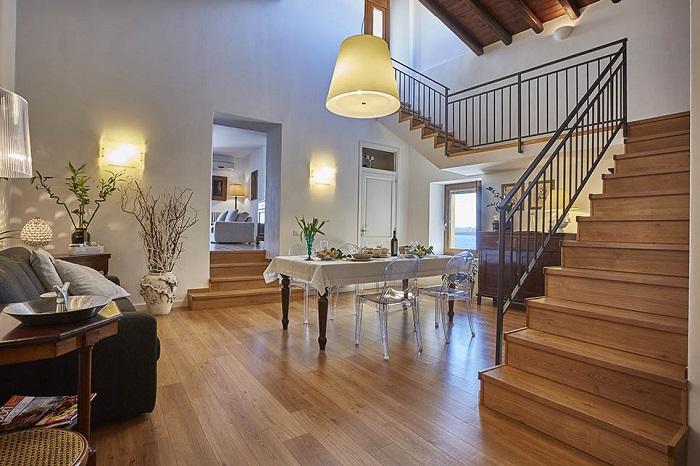 Casa a Ortigia