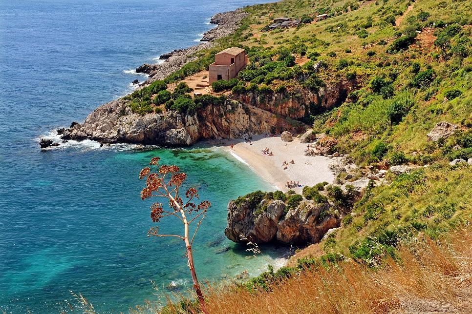 The Zingaro Nature Reserve