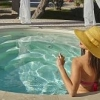 Sicily villas with Jacuzzis