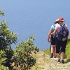 Sicily villas for hiking and walking