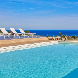Villa Ananda Villas in Sicily  Scopello