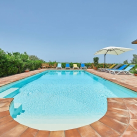 Casa Franchina Villas in Sicily  Acquedolci