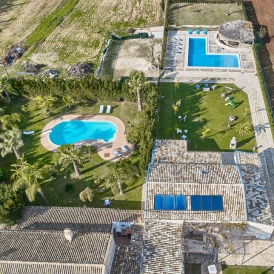 Villa Antica Aia Resort Villas in Sicily  Scicli