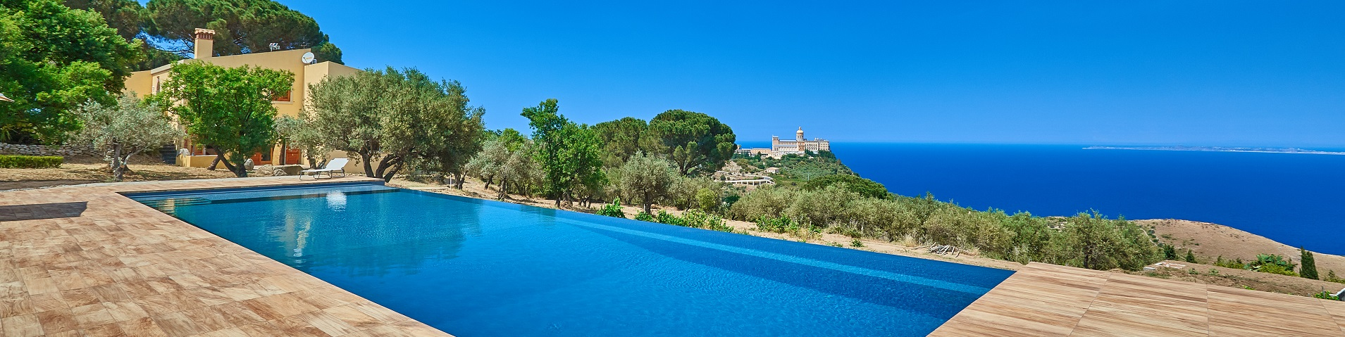 villas in sicily | holiday and luxury sicily villas to rent