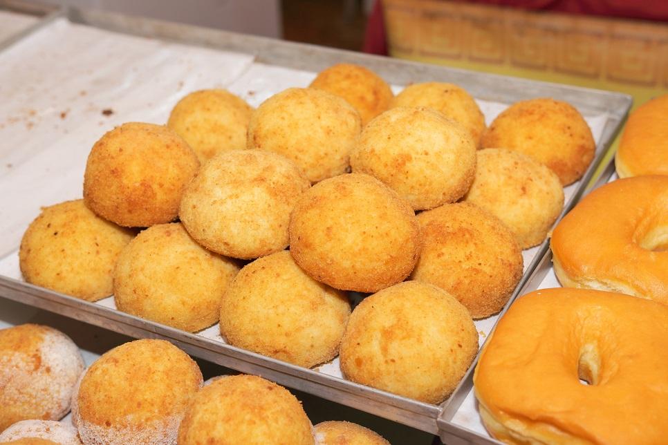 Street food tour in Sicilia