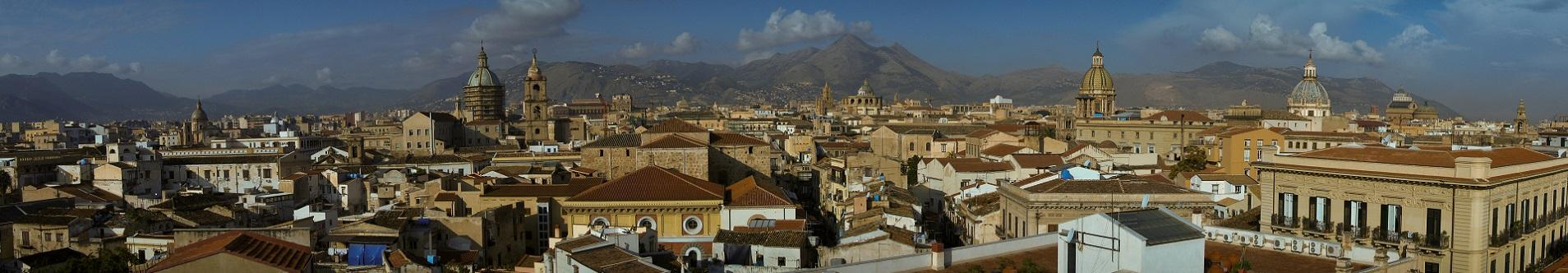 Villas and holiday homes near Palermo