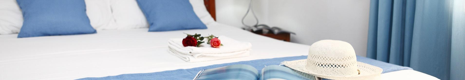 Appartamenti in Sicilia con 2 - 4 stanze da letto