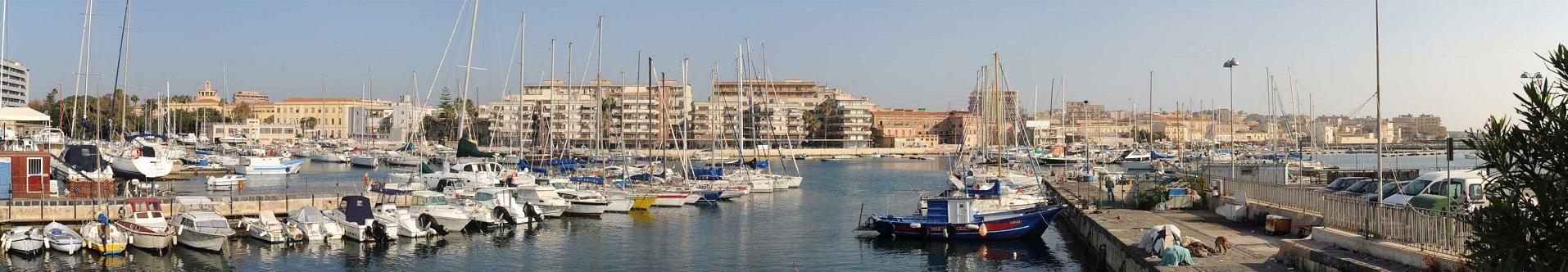 Ville e case vacanze in Sicilia vicino Siracusa