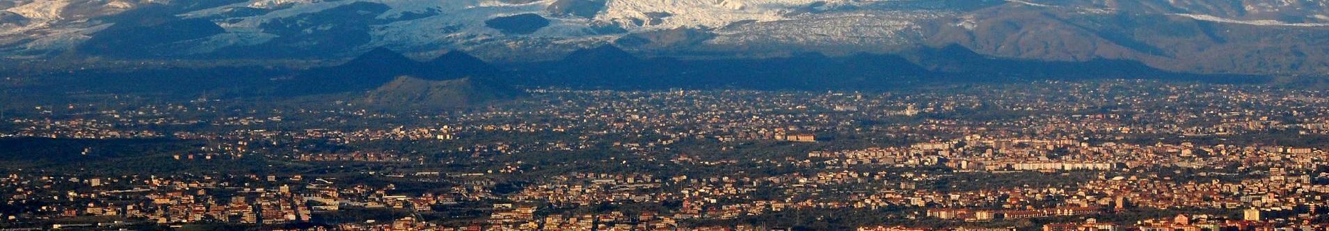 Ville e case vacanze in Sicilia vicino Catania