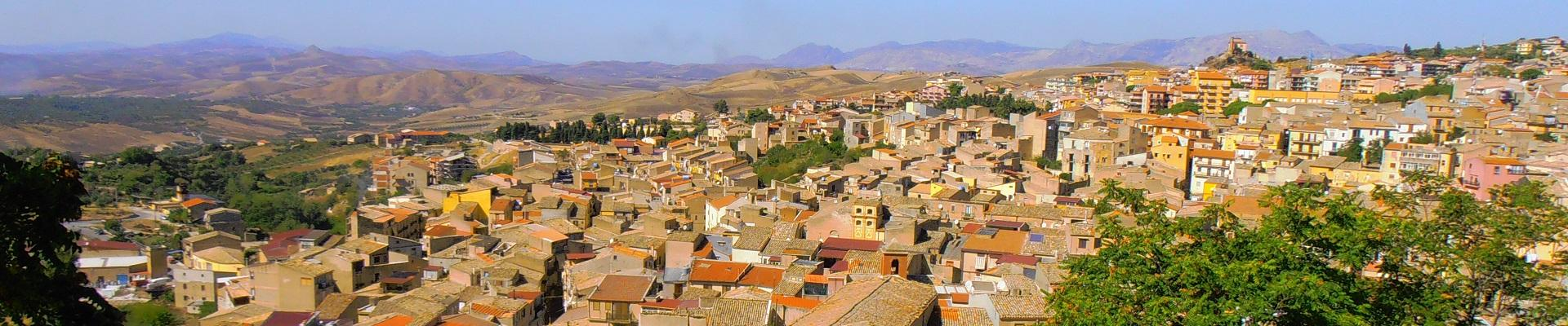 Sicily villas and holiday homes near Corleone