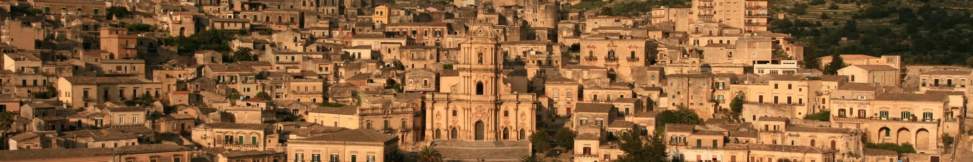 Sicily villas and Holiday homes near Modica