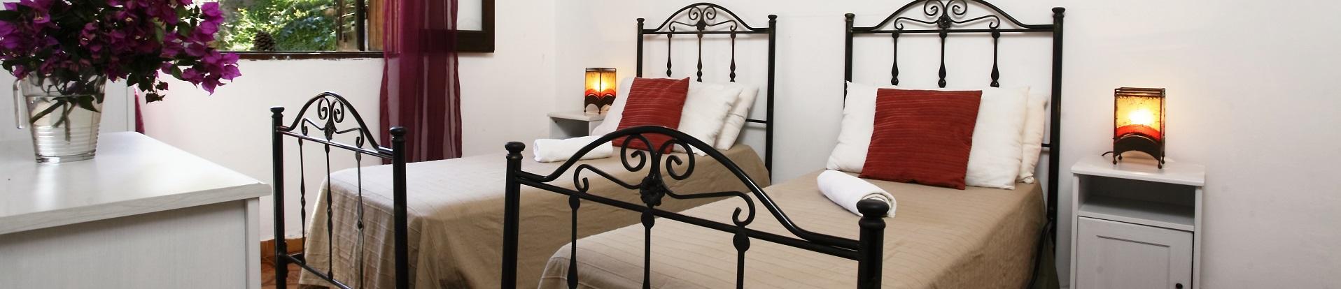 Le nostre Ville in Sicilia con 1 - 3 stanze da letto