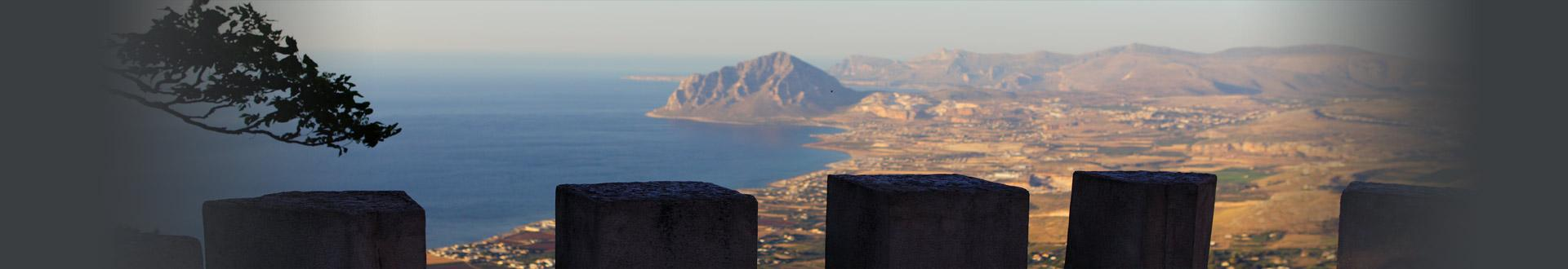 Villas in Sicily and Holiday homes near Erice